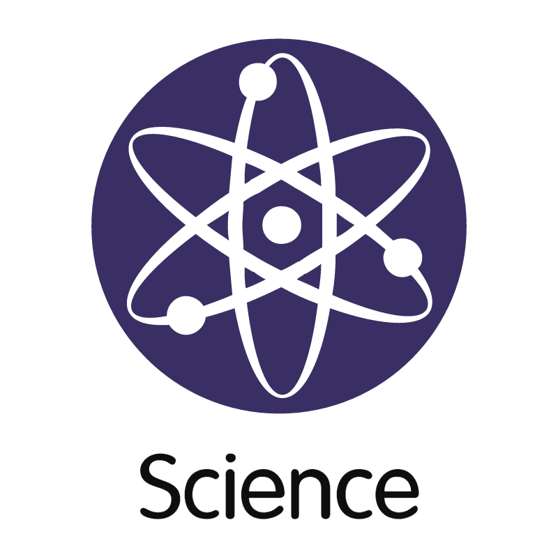 Science Colleges vector logo