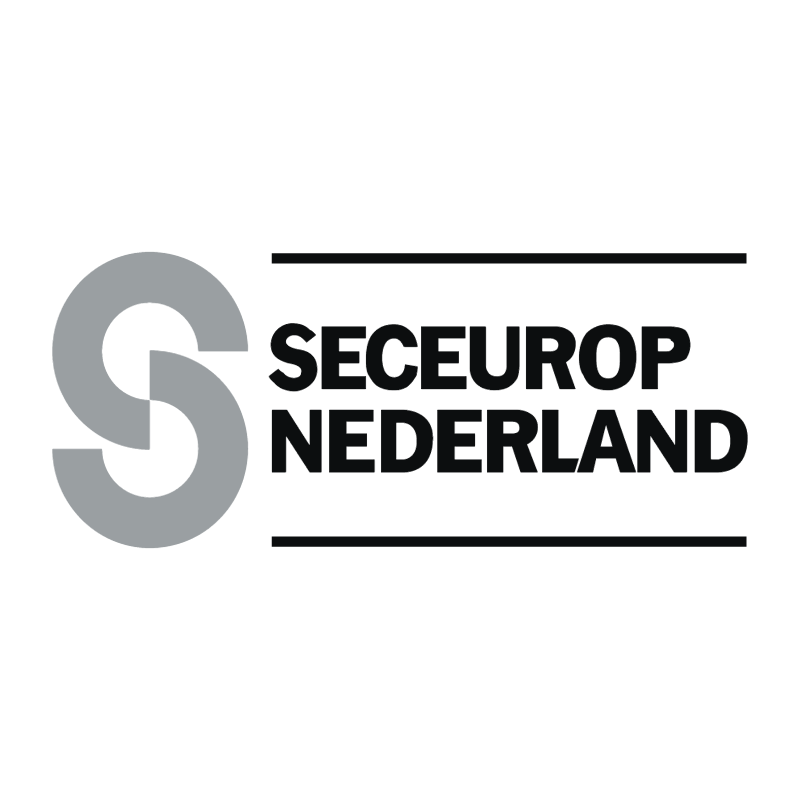Seceurop Nederland vector