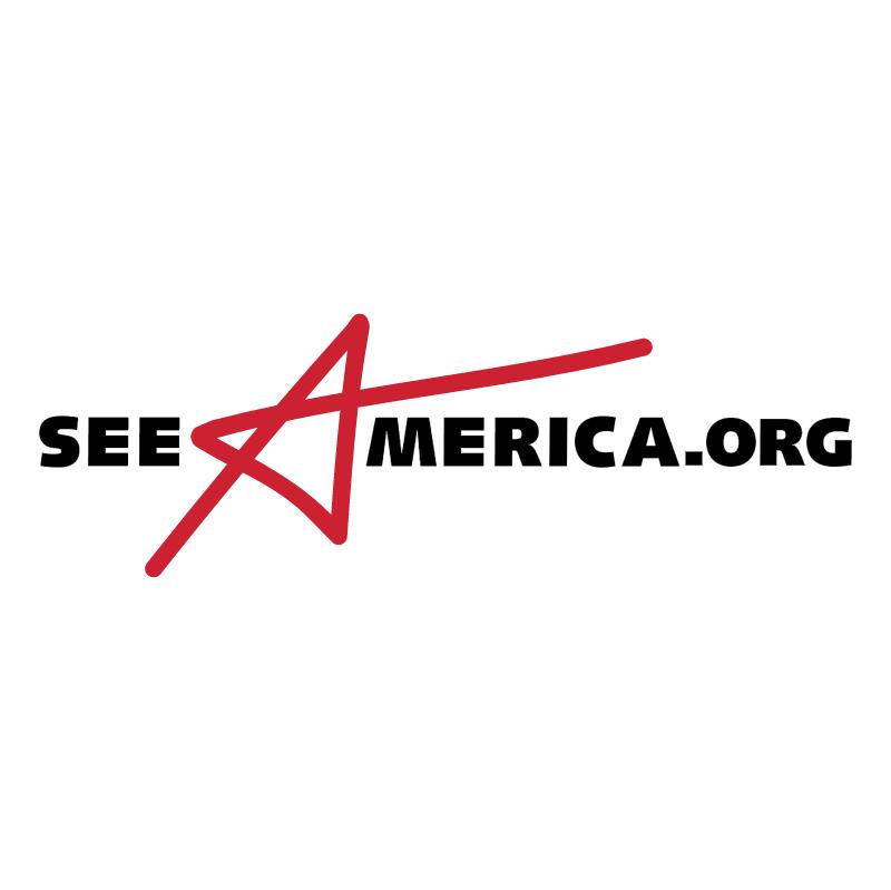 SeeAmerica org vector