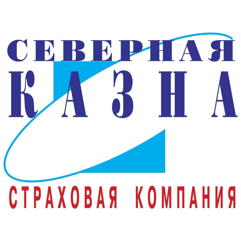 Severnaya Kazna vector