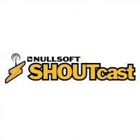 SHOUTcast vector