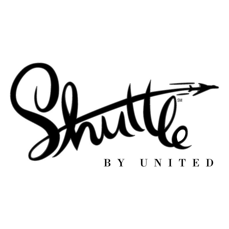Shuttle vector logo