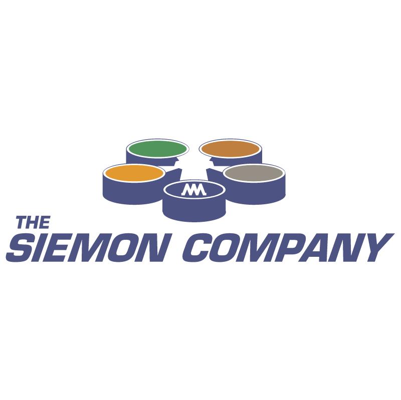 Siemon Company vector