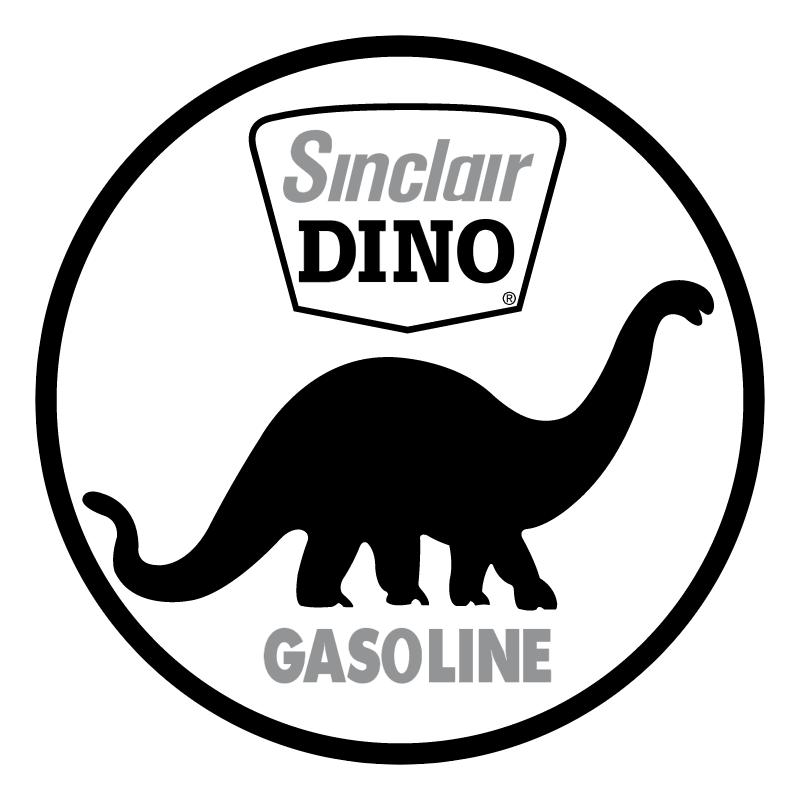 Sinclair Dino vector