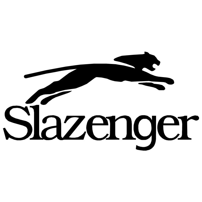 Slazenger vector