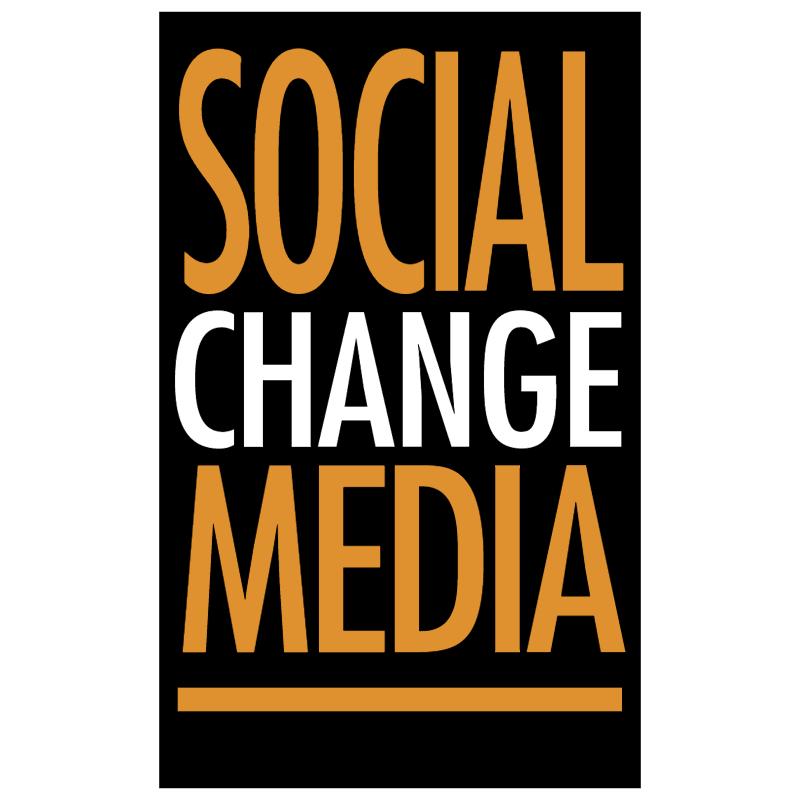 Social Change Media vector