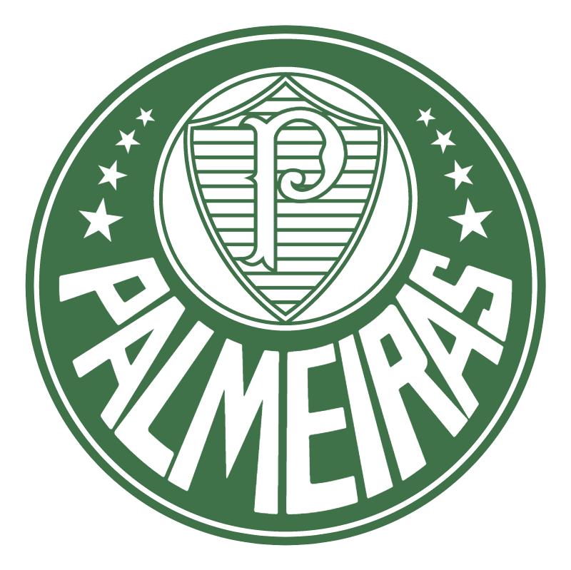 Sociedade Esportiva Palmeiras de Sao Paulo SP vector
