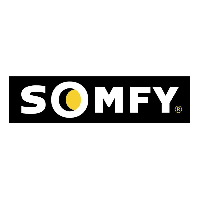 Somfy vector