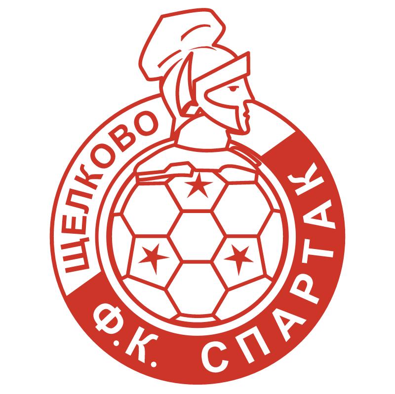 Spartak Schelkovo vector