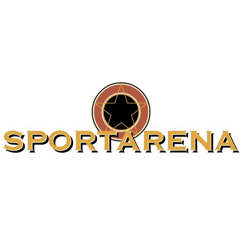 Sportarena vector