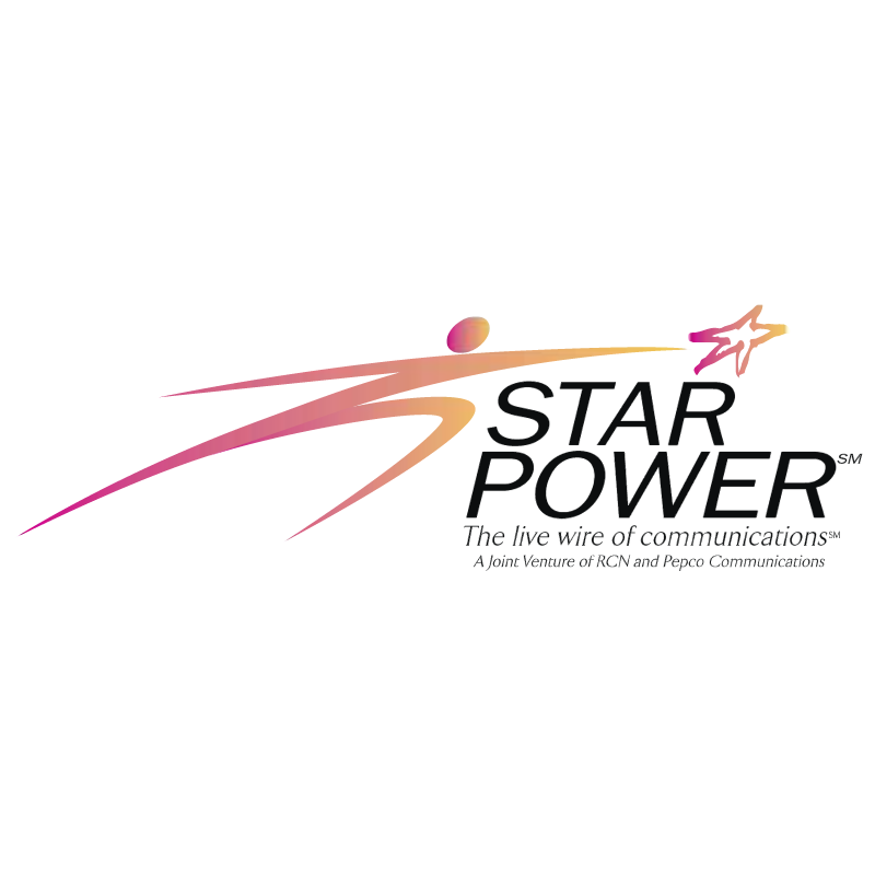 Star Power vector