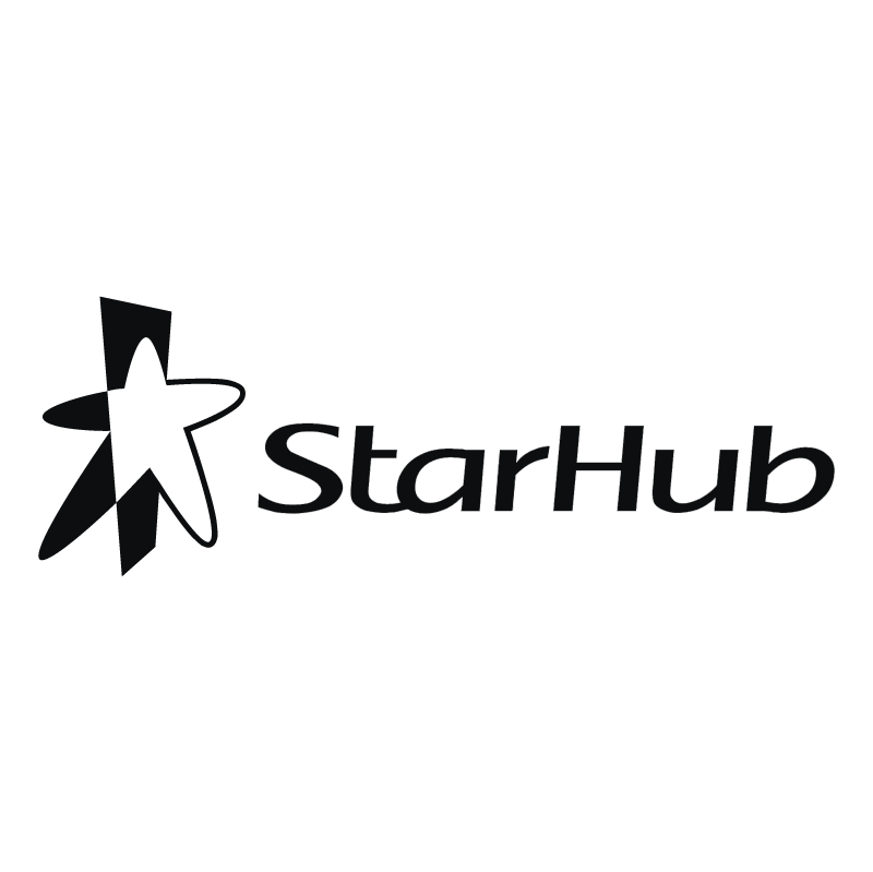 StarHub vector
