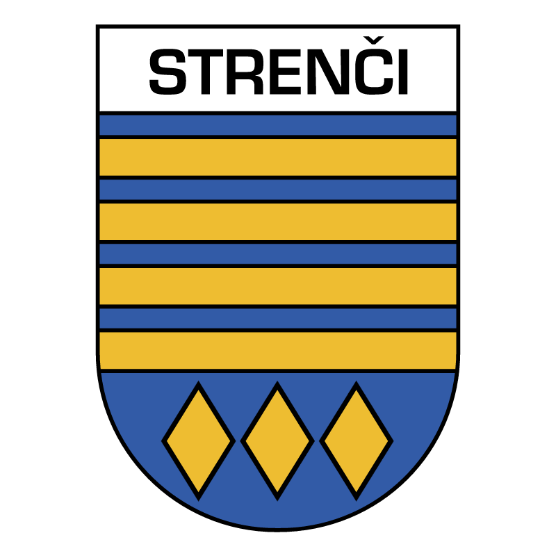 Strenci vector