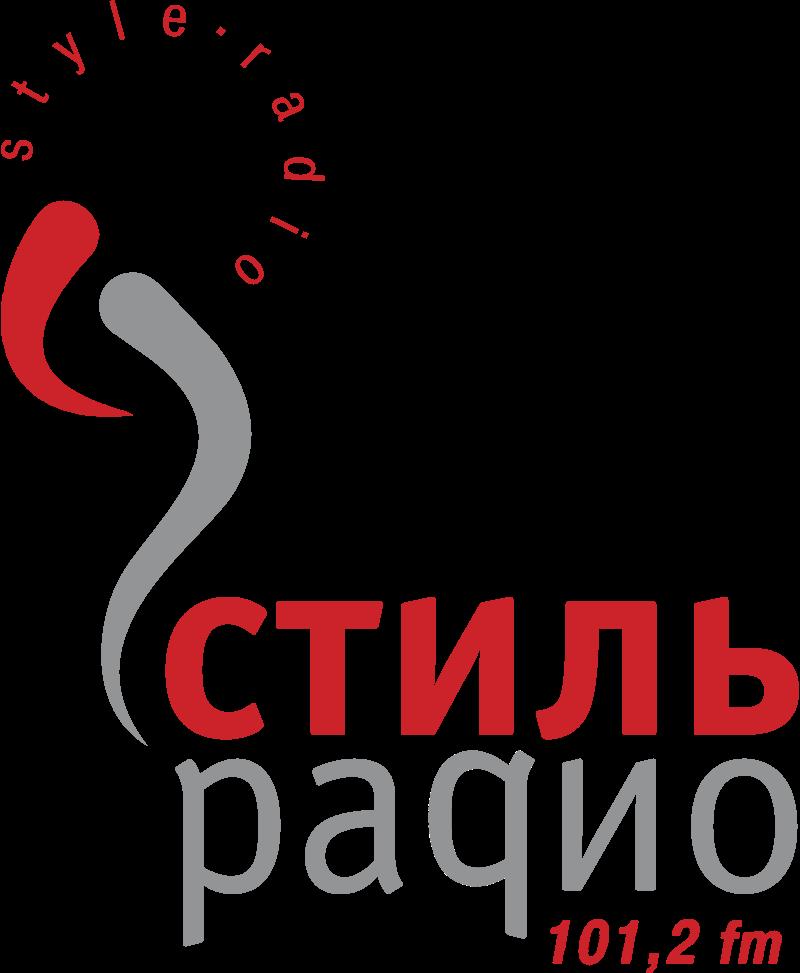 Style Radio vector