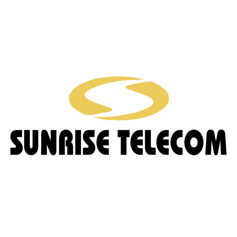 Sunrise Telecom vector