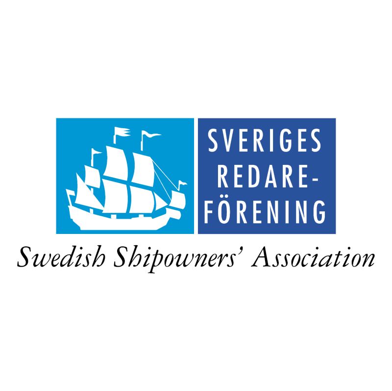 Swedish Shipowners' Association vector logo
