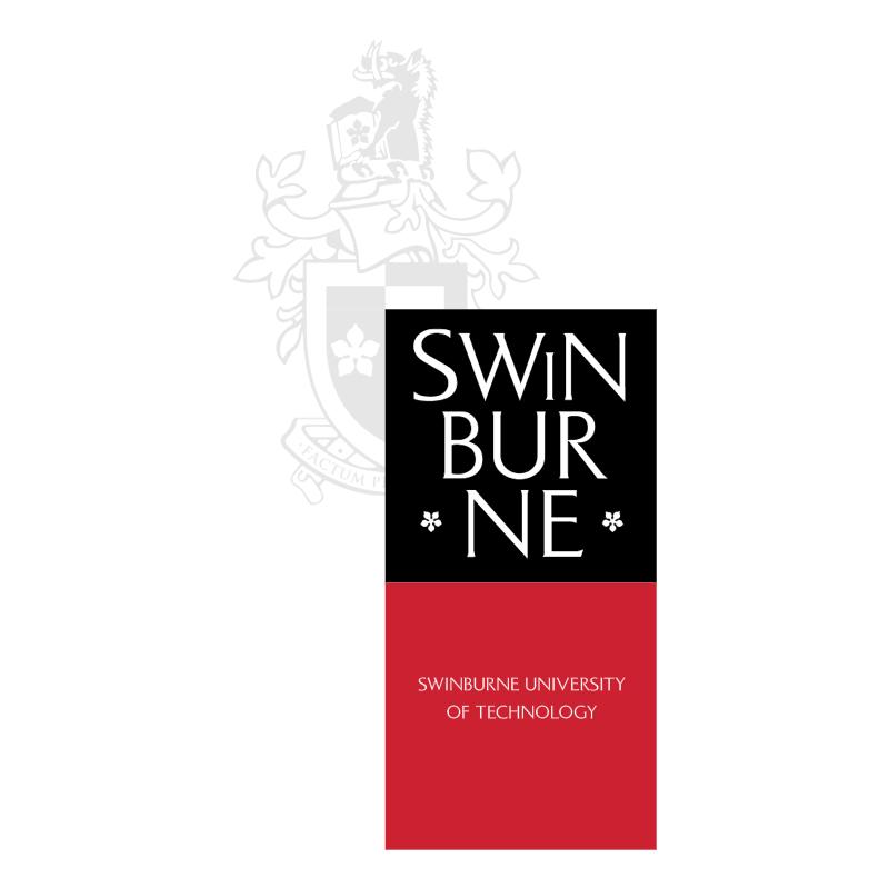 Swinburne University of Technology vector