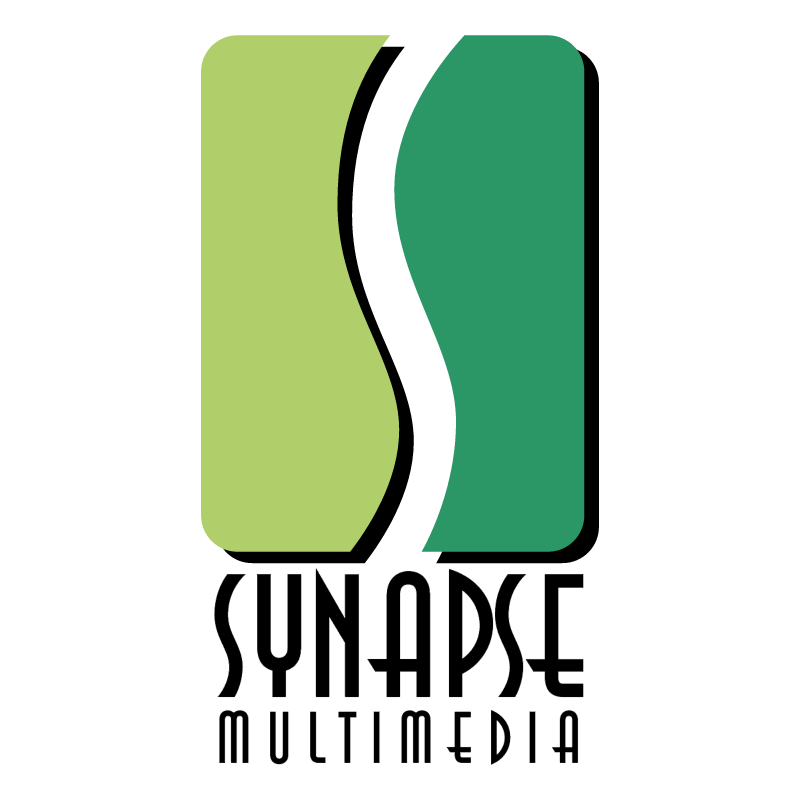 Synapse Multimedia vector