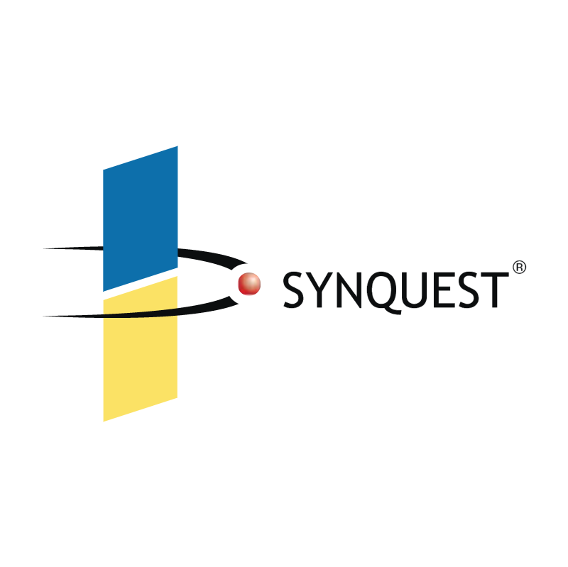 Synquest vector logo