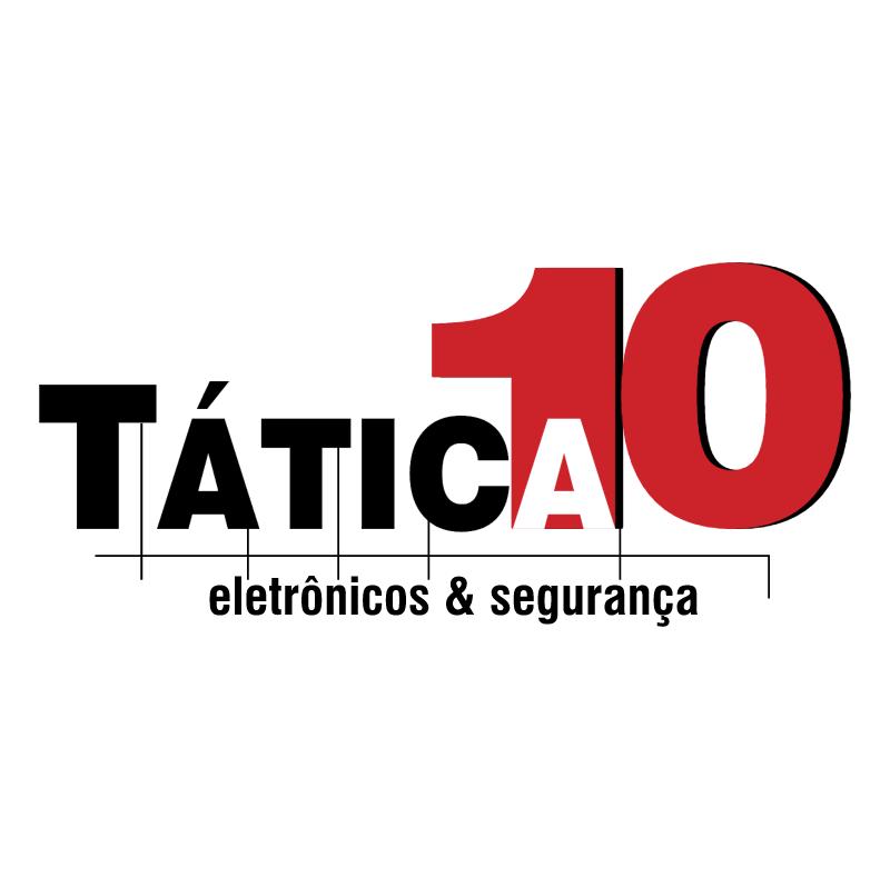 Tatica 10 vector