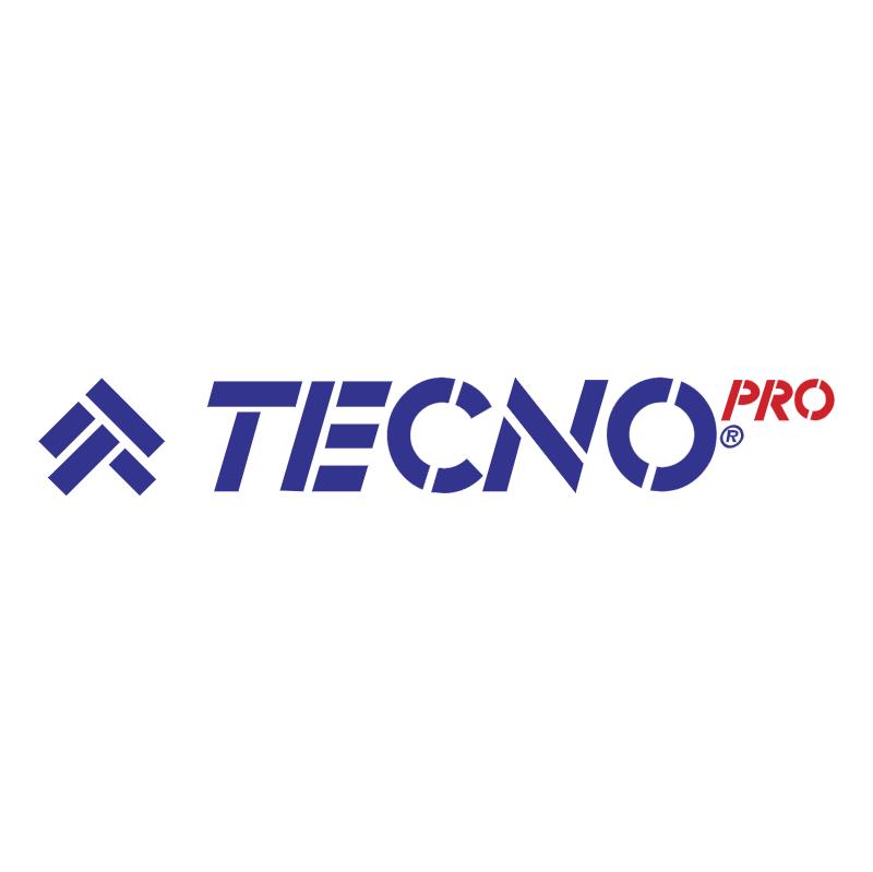 Tecno Pro vector