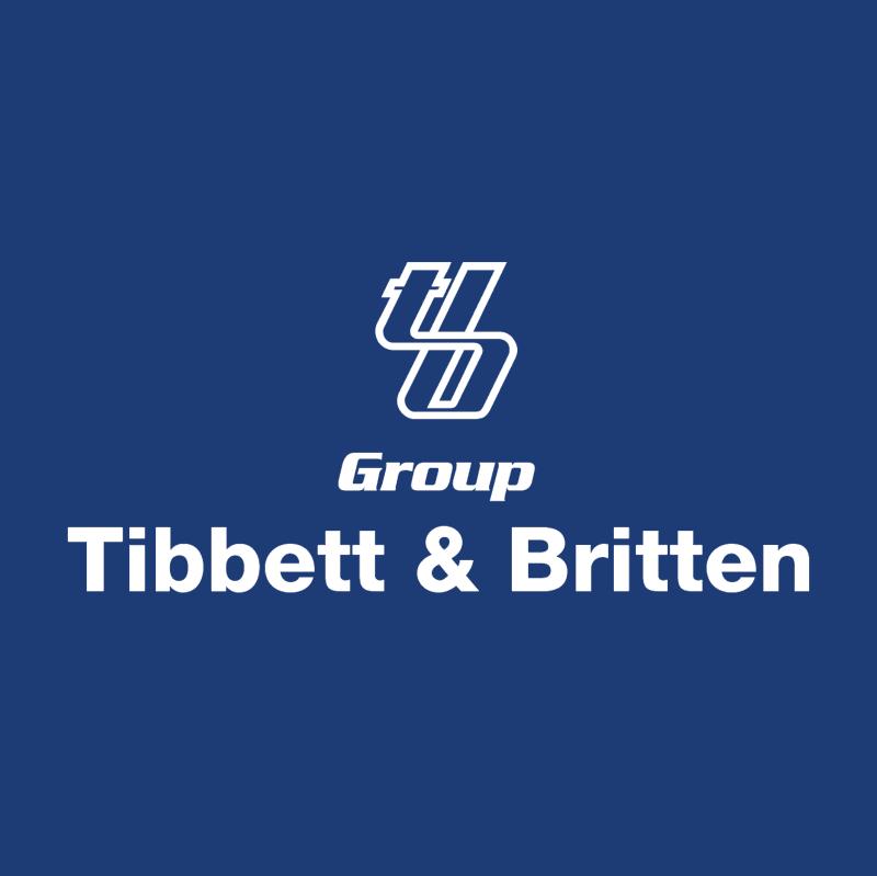 Tibbett & Britten vector