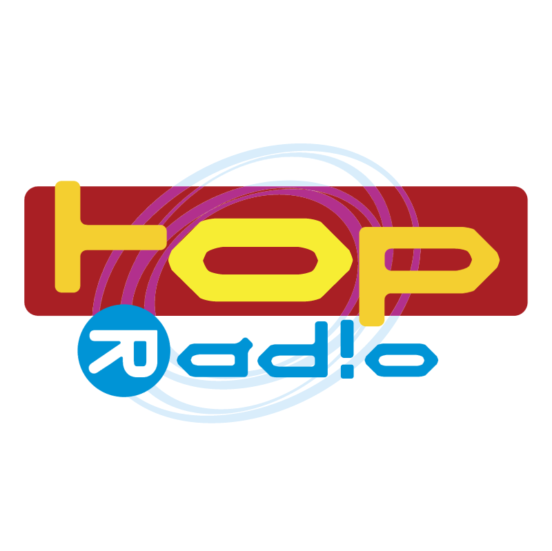 TOPradio vector