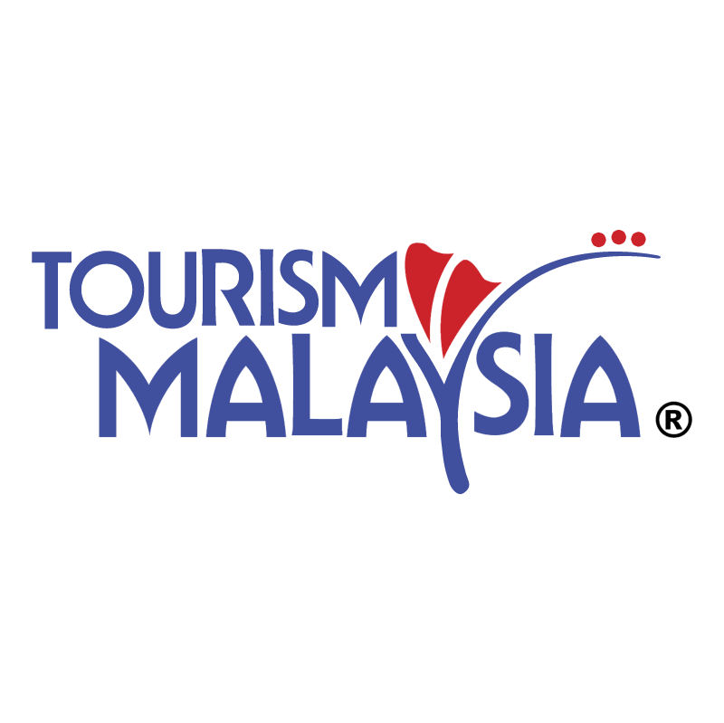 Tourism Malaysia vector