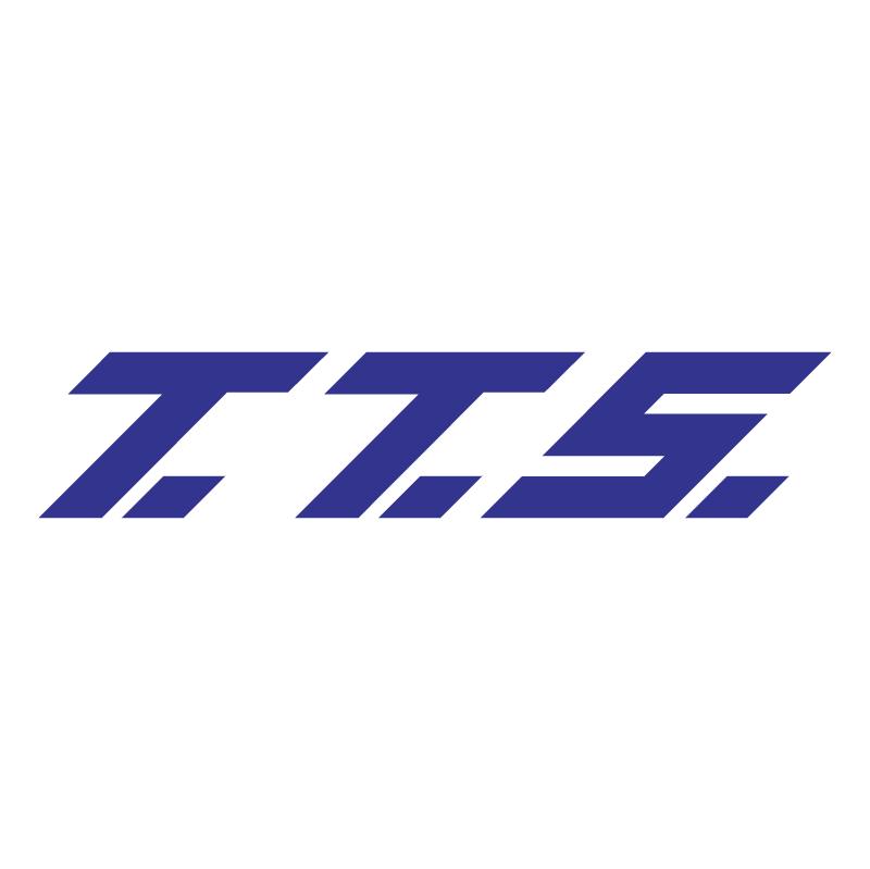TTS vector logo