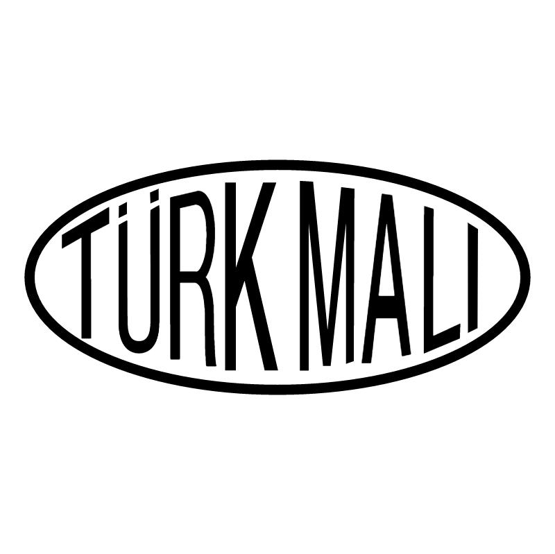 Turk Mali vector