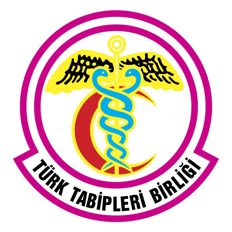 Turk Tabipleri Birligi vector