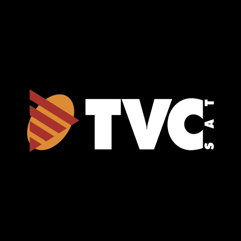 TVC Sat vector