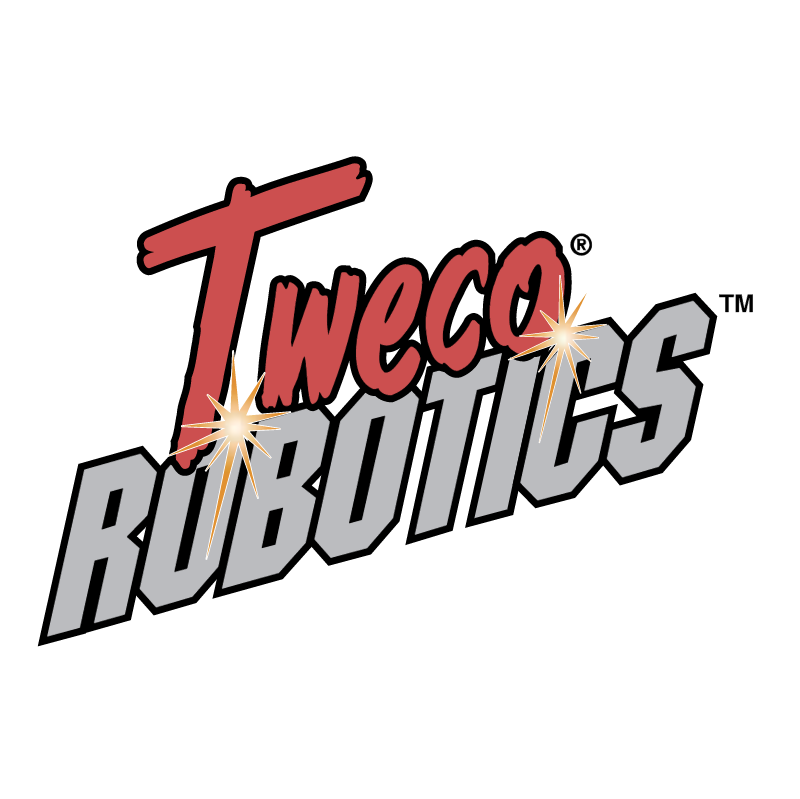 Tweco Robotics vector