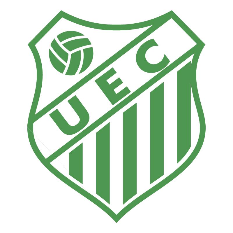 Uberlandia Esporte Clube MG vector