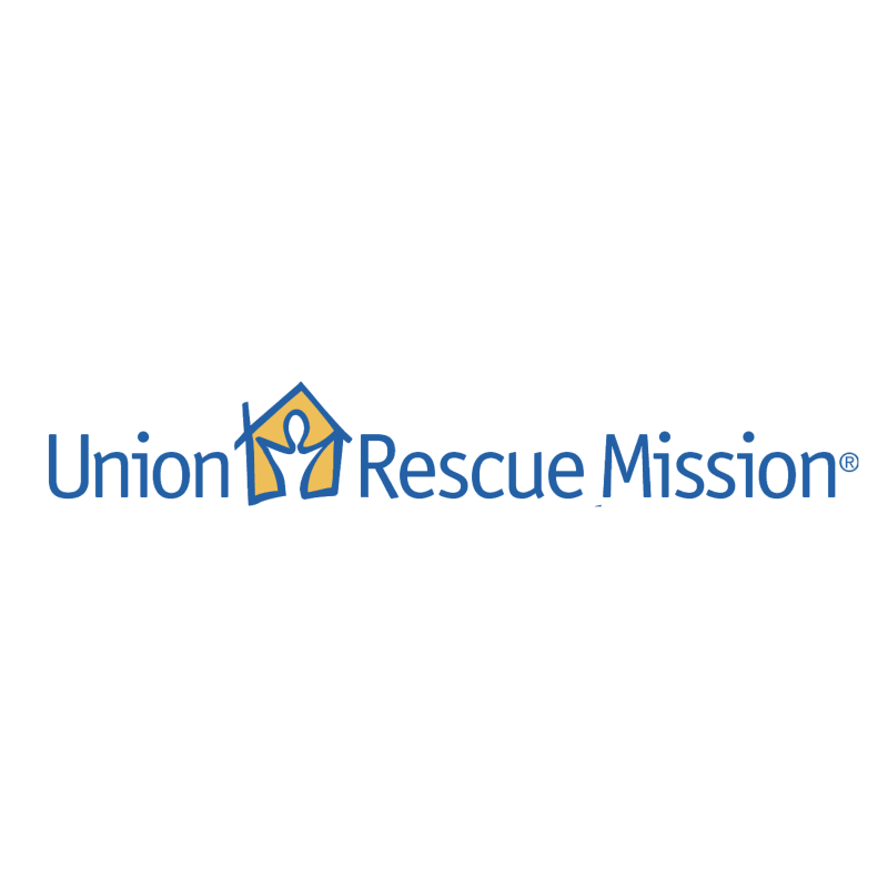 Union Rescue Mission vector