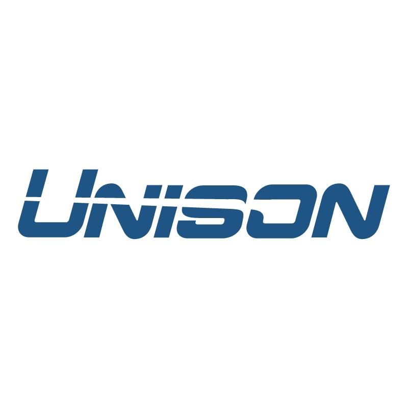 Unison Industries vector