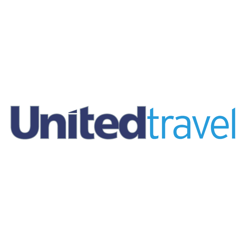 United Travel vector