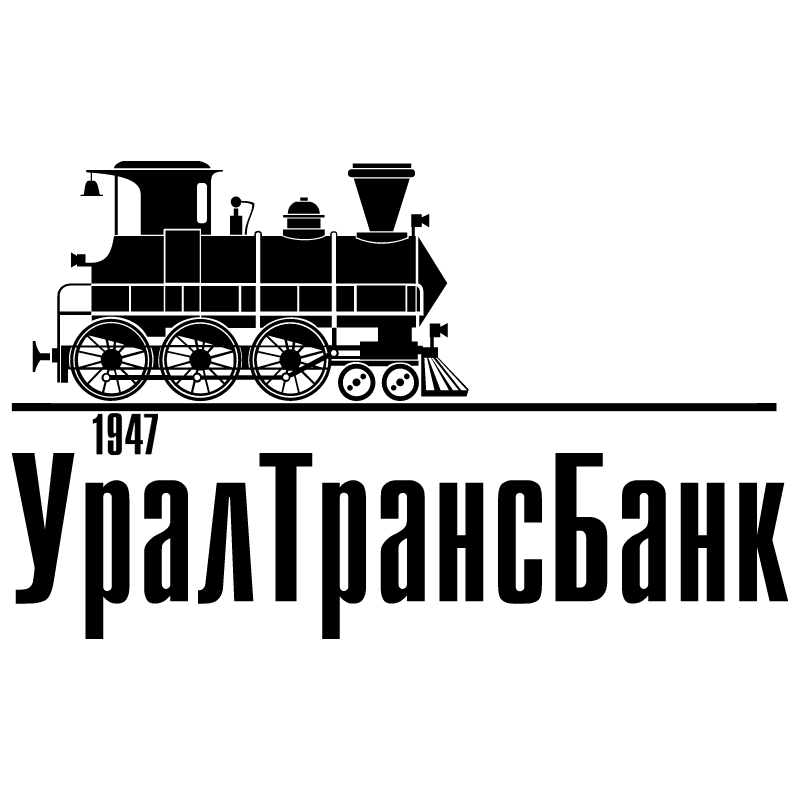 UralTransBank vector