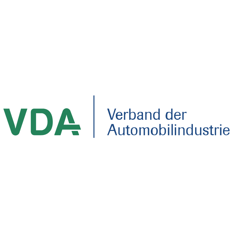 VDA vector logo