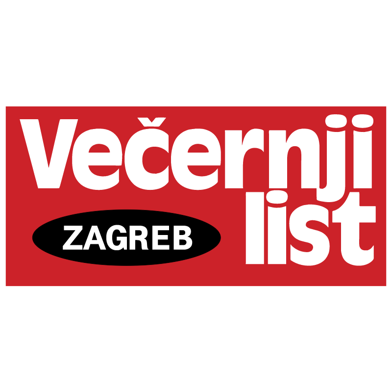 Vecernji List vector