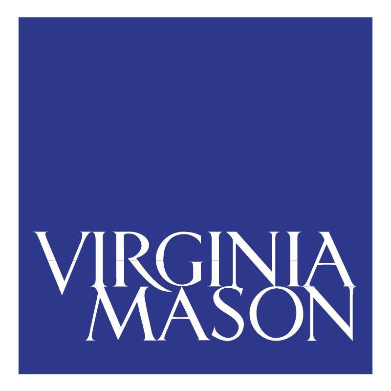 Virginia Mason vector