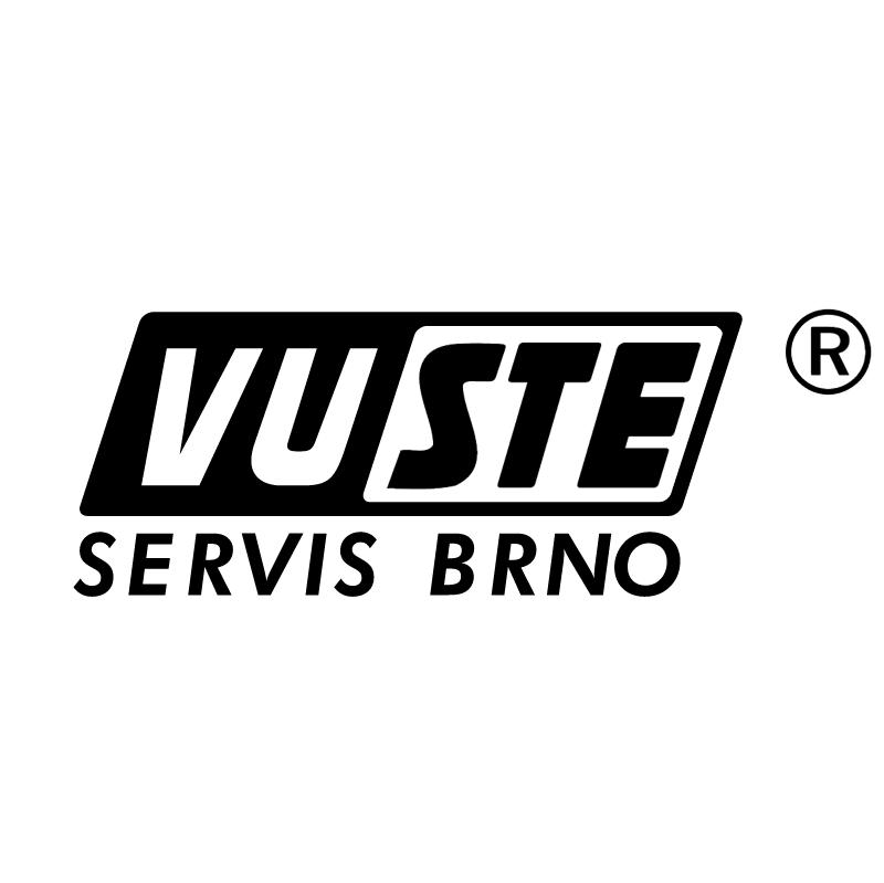 Vuste Servis vector