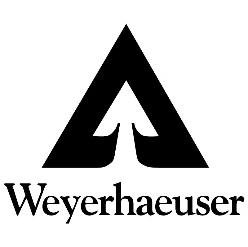 Weyerhaeuser vector logo