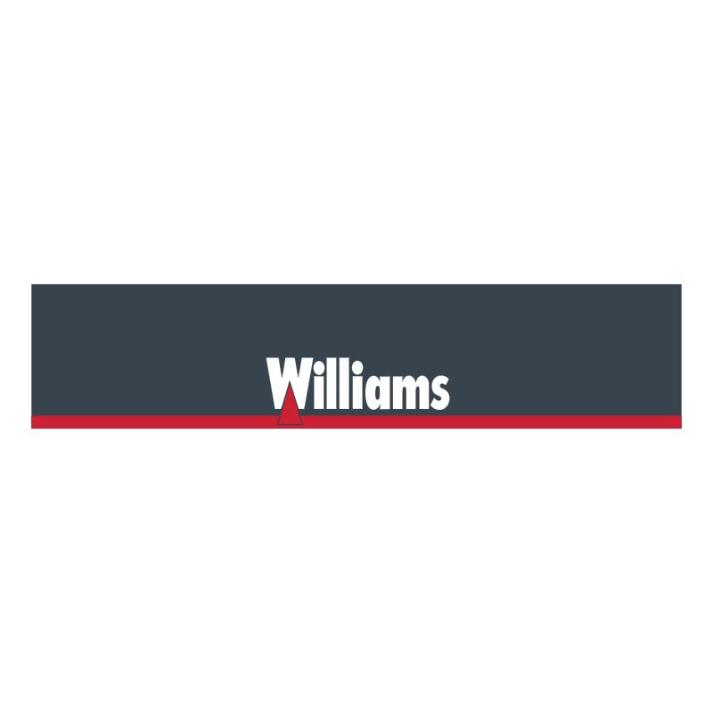Williams vector