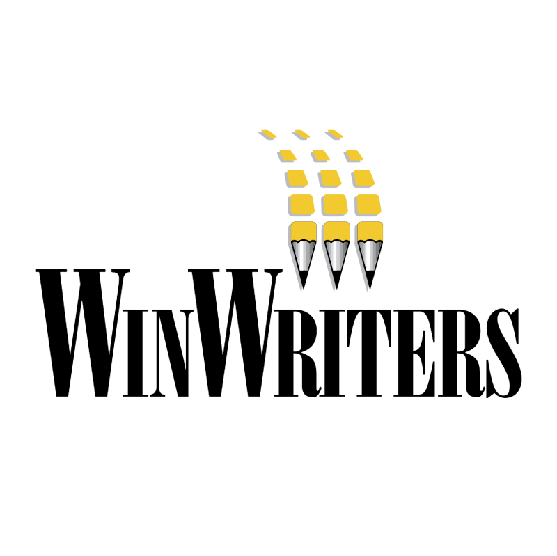 WinWriters vector