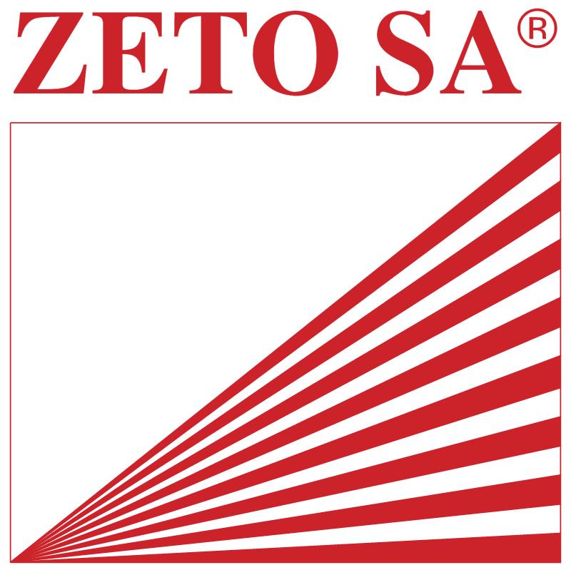 Zeto SA vector
