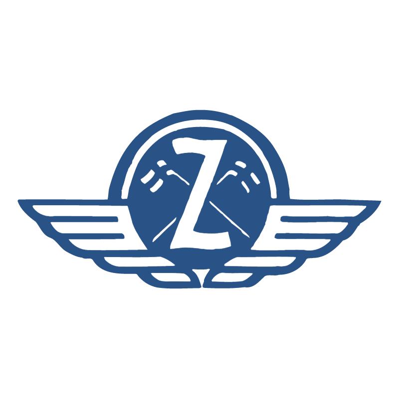 Zetor vector logo