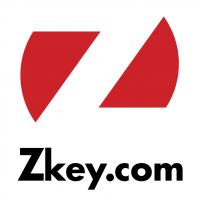 Zkey vector