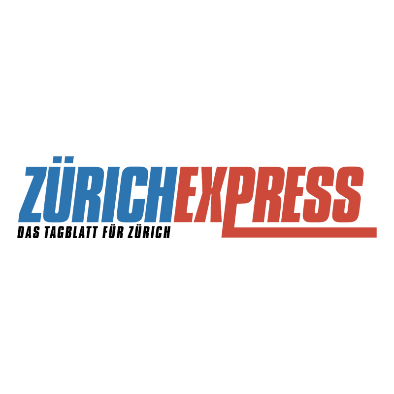 Zurich Express vector