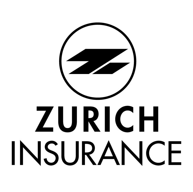 Zurich Insurance vector